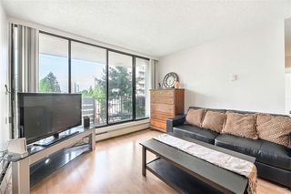 Photo 8: 605 7275 SALISBURY Avenue in Burnaby: Highgate Condo for sale (Burnaby South)  : MLS®# R2410478