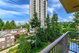 Photo 15: 605 7275 SALISBURY Avenue in Burnaby: Highgate Condo for sale (Burnaby South)  : MLS®# R2410478