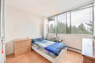 Photo 11: 605 7275 SALISBURY Avenue in Burnaby: Highgate Condo for sale (Burnaby South)  : MLS®# R2410478