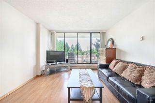 Photo 7: 605 7275 SALISBURY Avenue in Burnaby: Highgate Condo for sale (Burnaby South)  : MLS®# R2410478
