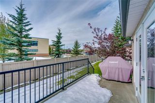 Photo 24: 164 SIMCOE Place SW in Calgary: Signal Hill Row/Townhouse for sale : MLS®# C4271503