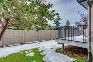 Photo 22: 164 SIMCOE Place SW in Calgary: Signal Hill Row/Townhouse for sale : MLS®# C4271503
