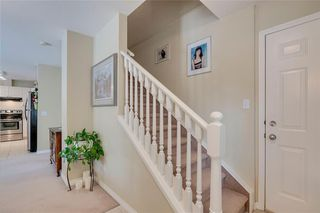 Photo 11: 164 SIMCOE Place SW in Calgary: Signal Hill Row/Townhouse for sale : MLS®# C4271503