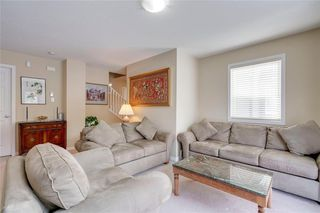 Photo 4: 164 SIMCOE Place SW in Calgary: Signal Hill Row/Townhouse for sale : MLS®# C4271503