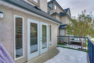 Photo 20: 164 SIMCOE Place SW in Calgary: Signal Hill Row/Townhouse for sale : MLS®# C4271503