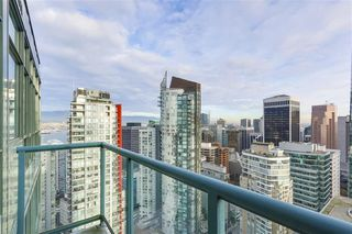 "Photo 9: 3309 1239 W GEORGIA Street in Vancouver: Coal Harbour Condo for sale in ""VENUS"" (Vancouver West)  : MLS®# R2412531"
