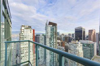 "Photo 10: 3309 1239 W GEORGIA Street in Vancouver: Coal Harbour Condo for sale in ""VENUS"" (Vancouver West)  : MLS®# R2412531"