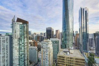 "Photo 10: 3309 1239 W GEORGIA Street in Vancouver: Coal Harbour Condo for sale in ""VENUS"" (Vancouver West)  : MLS®# R2412531"