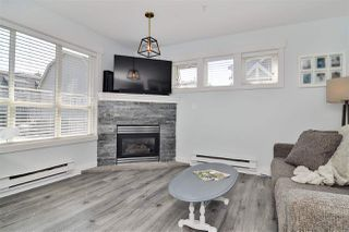 """Photo 12: 6 8844 208 Street in Langley: Walnut Grove Townhouse for sale in """"Mayberry"""" : MLS®# R2421467"""