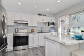 """Photo 15: 6 8844 208 Street in Langley: Walnut Grove Townhouse for sale in """"Mayberry"""" : MLS®# R2421467"""