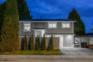 Main Photo: 2886 WOODLAND Drive in Langley: Willoughby Heights House for sale : MLS®# R2421985