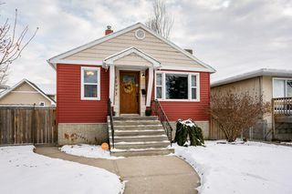Main Photo: 10993 132 Street in Edmonton: Zone 07 House for sale : MLS®# E4182781