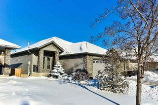 Photo 4: 130 RIDGELAND Crescent: Sherwood Park House for sale : MLS®# E4182909
