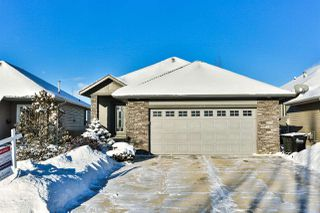 Photo 2: 130 RIDGELAND Crescent: Sherwood Park House for sale : MLS®# E4182909