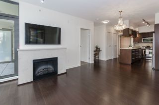 """Photo 15: 106 683 W VICTORIA Park in North Vancouver: Lower Lonsdale Condo for sale in """"Mira on the Park"""" : MLS®# R2428479"""