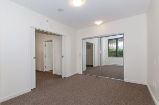 """Photo 10: 106 683 W VICTORIA Park in North Vancouver: Lower Lonsdale Condo for sale in """"Mira on the Park"""" : MLS®# R2428479"""