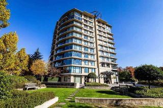 """Photo 18: 106 683 W VICTORIA Park in North Vancouver: Lower Lonsdale Condo for sale in """"Mira on the Park"""" : MLS®# R2428479"""