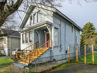 Main Photo: 1440 Bay Street in VICTORIA: Vi Oaklands Single Family Detached for sale (Victoria)  : MLS®# 420113