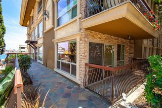 Photo 20: POINT LOMA Condo for rent : 2 bedrooms : 2955 McCall Street #102 in San Diego