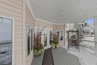Photo 49: 613 Lakeshore Drive: Cold Lake House for sale : MLS®# E4184979
