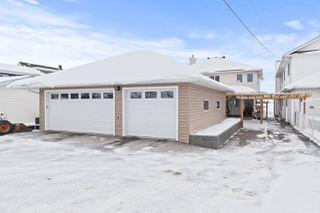 Photo 44: 613 Lakeshore Drive: Cold Lake House for sale : MLS®# E4184979