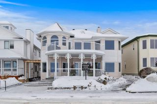 Photo 50: 613 Lakeshore Drive: Cold Lake House for sale : MLS®# E4184979