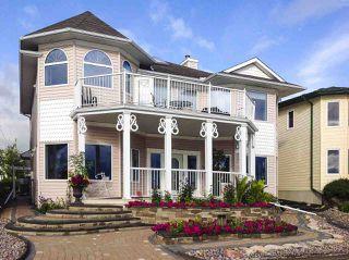 Photo 1: 613 Lakeshore Drive: Cold Lake House for sale : MLS®# E4184979
