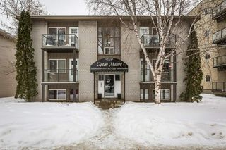 Main Photo: 3 10515 80 Avenue in Edmonton: Zone 15 Condo for sale : MLS®# E4186867
