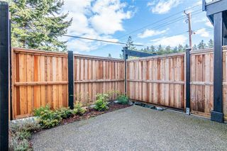 Photo 34: 103 2130 Sooke Road in VICTORIA: Co Hatley Park Row/Townhouse for sale (Colwood)  : MLS®# 421821