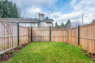 Photo 36: 103 2130 Sooke Road in VICTORIA: Co Hatley Park Row/Townhouse for sale (Colwood)  : MLS®# 421821