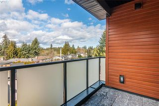 Photo 20: 103 2130 Sooke Road in VICTORIA: Co Hatley Park Row/Townhouse for sale (Colwood)  : MLS®# 421821