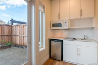 Photo 29: 103 2130 Sooke Road in VICTORIA: Co Hatley Park Row/Townhouse for sale (Colwood)  : MLS®# 421821