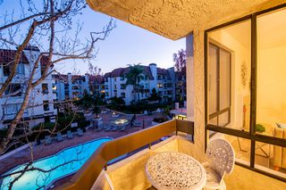 Photo 6: MISSION VALLEY Condo for sale : 3 bedrooms : 5845 Friars Rd #1316 in San Diego