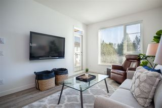 "Photo 3: 318 516 FOSTER Avenue in Coquitlam: Coquitlam West Condo for sale in ""NELSON ON FOSTER"" : MLS®# R2450755"