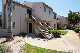 Photo 2: CLAIREMONT Condo for rent : 2 bedrooms : 4137 Mount Alifan Place #A in San Diego