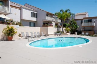 Photo 21: CLAIREMONT Condo for rent : 2 bedrooms : 4137 Mount Alifan Place #A in San Diego