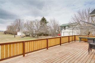 Photo 34: 1803 26 Avenue: Nanton Detached for sale : MLS®# C4295144