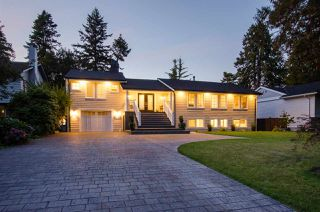 Main Photo: 5015 CLIFF DRIVE in Delta: Cliff Drive House for sale (Tsawwassen)  : MLS®# R2401339