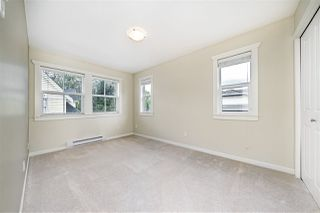 Photo 22: 10 4887 CENTRAL Avenue in Delta: Hawthorne Townhouse for sale (Ladner)  : MLS®# R2470808