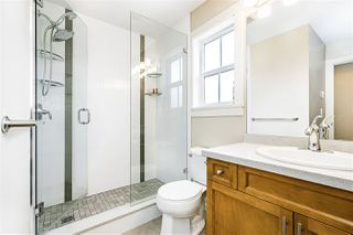 Photo 26: 10 4887 CENTRAL Avenue in Delta: Hawthorne Townhouse for sale (Ladner)  : MLS®# R2470808