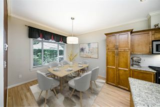 Photo 10: 10 4887 CENTRAL Avenue in Delta: Hawthorne Townhouse for sale (Ladner)  : MLS®# R2470808