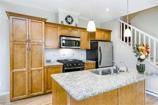 Photo 14: 10 4887 CENTRAL Avenue in Delta: Hawthorne Townhouse for sale (Ladner)  : MLS®# R2470808