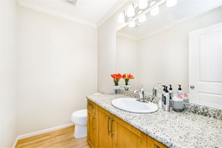 Photo 15: 10 4887 CENTRAL Avenue in Delta: Hawthorne Townhouse for sale (Ladner)  : MLS®# R2470808