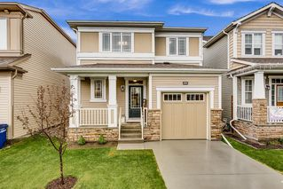 Photo 1: 292 WINDROW Crescent SW: Airdrie Detached for sale : MLS®# C4305724