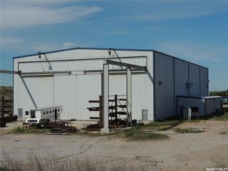 Photo 3: B & D Jensen Road in Estevan: Commercial for lease : MLS®# SK815082