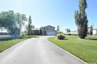 Main Photo: 642 EAST Street in Bethune: Residential for sale : MLS®# SK815166