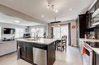 Photo 17: 87 WINDFORD Drive SW: Airdrie Detached for sale : MLS®# C4303738