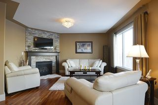 Photo 5: 112 NAPOLEON Crescent: St. Albert House for sale : MLS®# E4205248