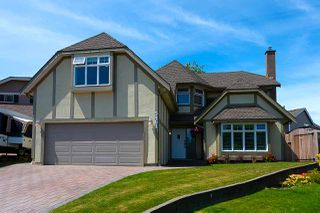 Photo 1: 5461 SUMMER Way in Delta: Pebble Hill House for sale (Tsawwassen)  : MLS®# R2474775