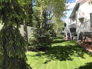 Photo 34: 4624 151 Street in Edmonton: Zone 14 Townhouse for sale : MLS®# E4211665
